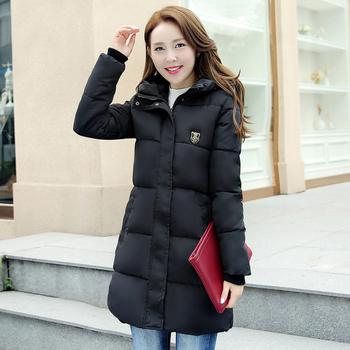 Уникално дамско зимно яке с качулка,най-различни цветове