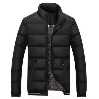 Χοντρόανδρικό μπουφάνγια το  χειμώνα σε 4 χρώματα