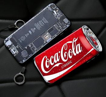 Интересни дизайнерски кейсове за Iphone 6,6S
