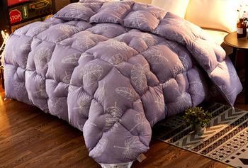 Зимна олекотена завивка в много размери и цветове