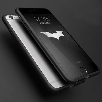 Актуален защитен бъмпер за телефон Iphone модели 6/6S/6Splus