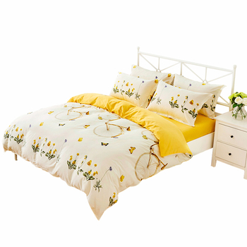 Спално бельо в красиви дизайни