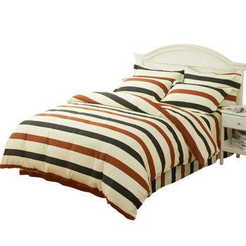 Стилно спално бельо в три размера с разнообразие от дизайни