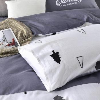 Много стилни спално бельо в  три размера и няколко дизайна