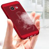 Силиконов кейс за Samsung Galaxy A5 модел 2017