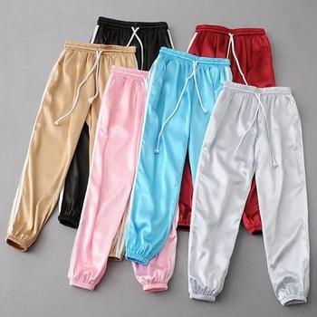 Спортен дамски панталон в много цветове