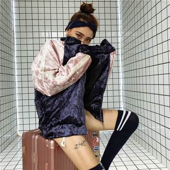 Μοντέρνο γυναικείο μπουφάν για το  φθινόπωρο