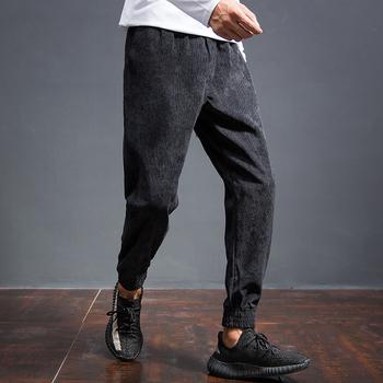 5b1180406f41 Πολύ άνετα παντελόνια για casual άνδρες με μεγάλες τσέπες